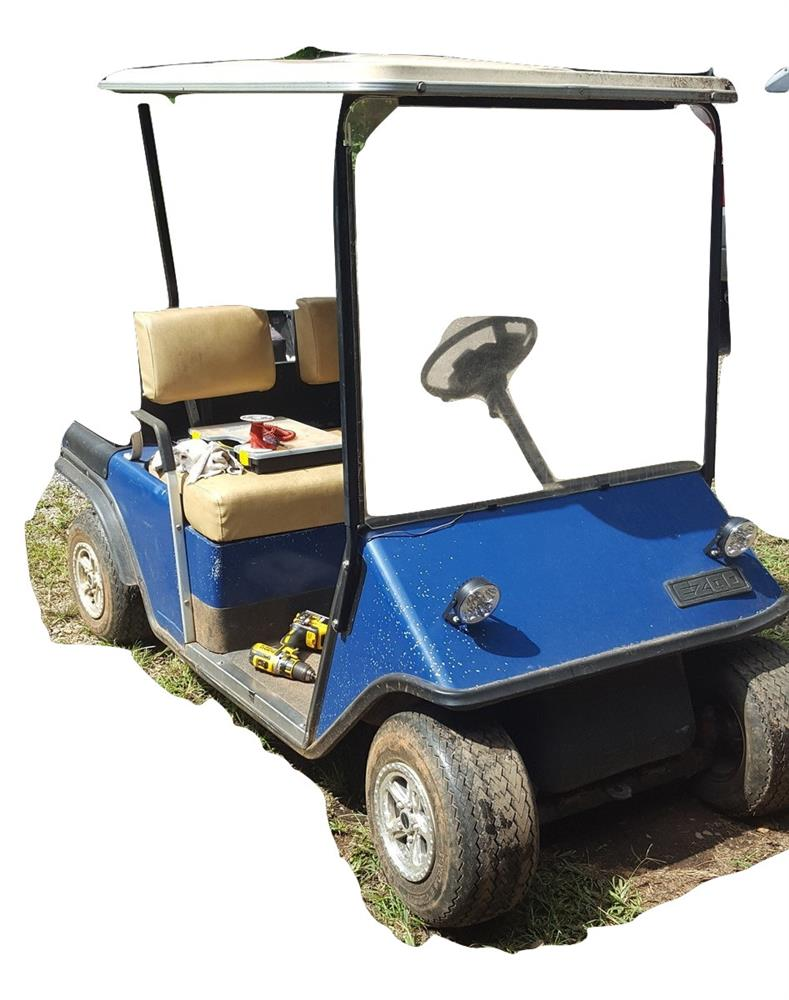 eCartParts com | Golf Cart Parts & Accessories Gas or