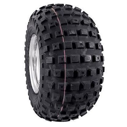 Picture of Tire, Duro Knobby 18x9.5-8, 2-Ply