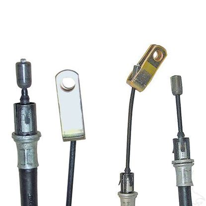 Picture of Brake Cable Set, Club Car Precedent 04+