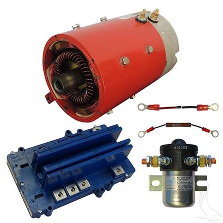 Picture for category Motors & Controllers
