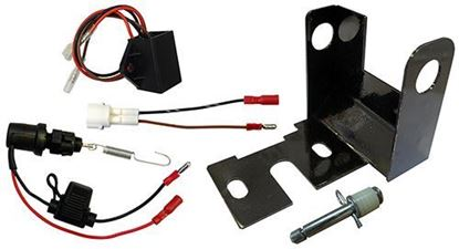 Picture of Plug & Play Brake Switch with Bracket fits Yamaha G22-GMAX/G29-Drive
