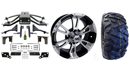 Picture for category Lift Kits & Combos