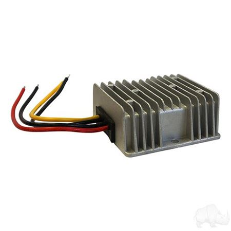 Picture for category Volt Converters & Reducers