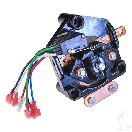 Picture for category F&R Switches & Parts