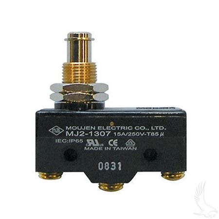 Picture for category Micro Switches