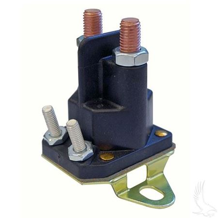 Picture for category Solenoids