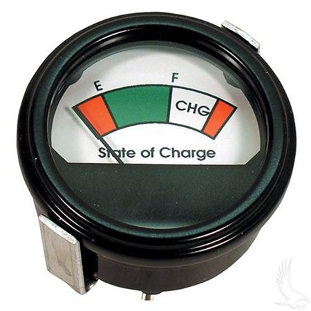 Picture for category Battery Meters