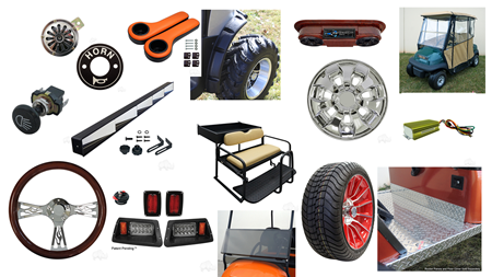 Picture for category RHOX Garage How To Video's - Accessories