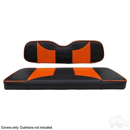 Picture for category Rear Seat Cover Sets