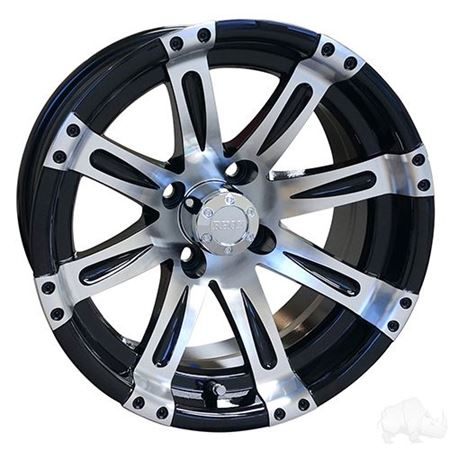 Picture for category 12 Inch Wheels
