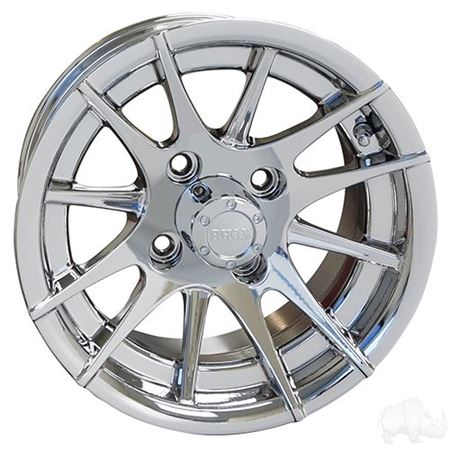 Picture for category 10 Inch Wheels