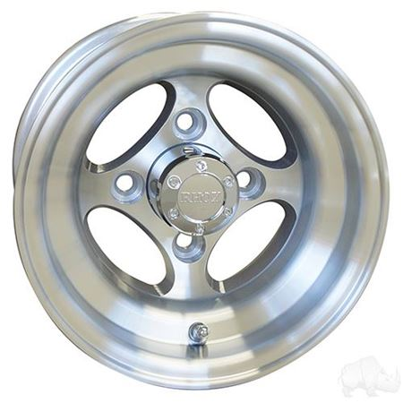 Picture for category 8 Inch Wheels