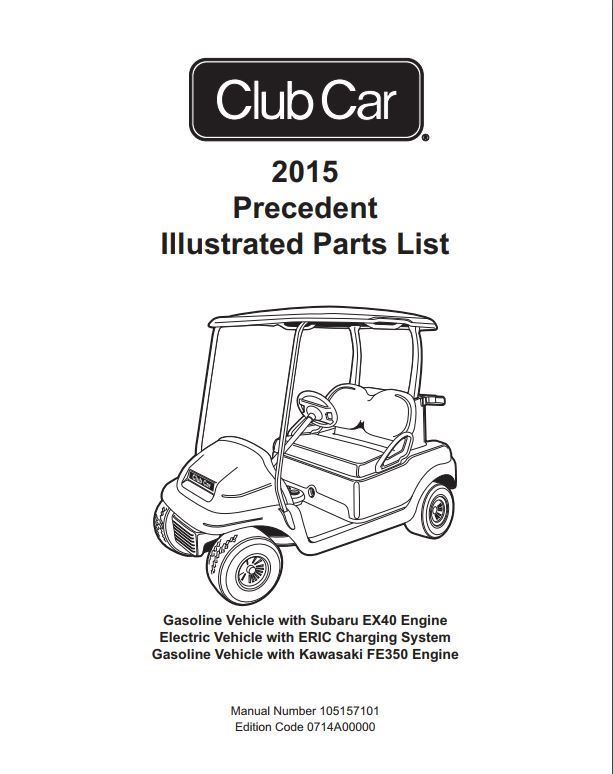 ecartparts com golf cart parts accessories parts manual club rh ecartparts com Club Car FE290 Engine Specs Club Car FE290 Engine Specs