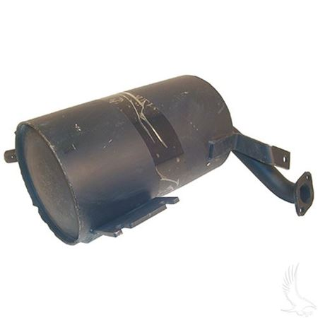 Picture for category Mufflers