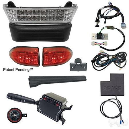 Picture for category Complete Light Kits