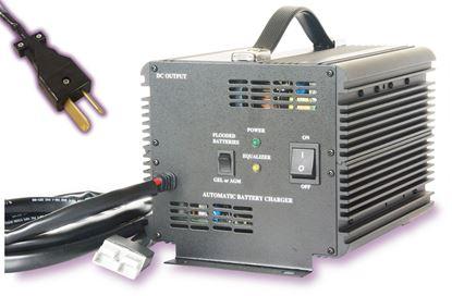 schauer-golf-cart-e-z-go-36v-battery-charger-with-crowfoot-plug