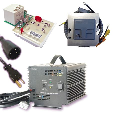 Picture for category Battery Chargers & Parts