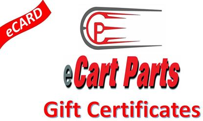 Picture of Gift Certificates