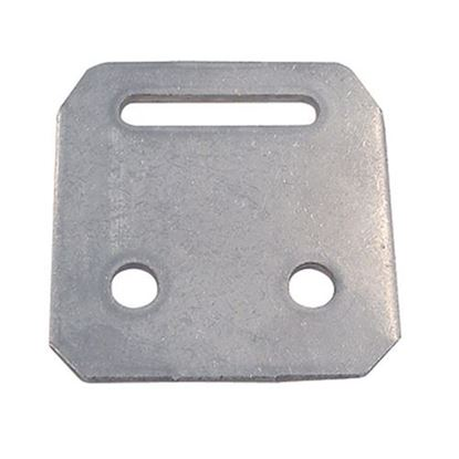 Picture of Hinge Plate, Seat, Club Car DS 1981-Up