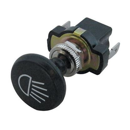 Picture of Push/Pull Headlight Switch