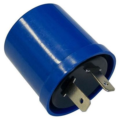 Picture of Low Draw 2-Prong Flasher for Turn Signals