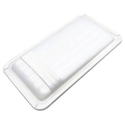 "Picture of RHOX 88"" Top - White"