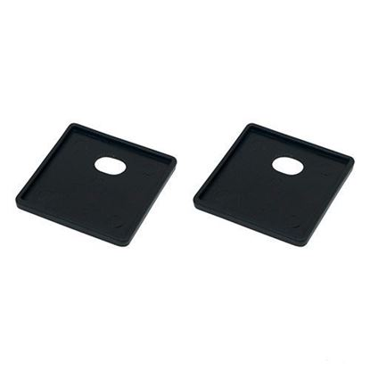 Picture of Rubber Mount Pads for Club Car DS New Style 2000.5+ Top