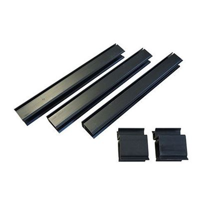 Picture of Club Car DS 2000+ Acrylic/AS4 Windshield Replacement Hardware Kit
