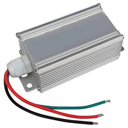 Picture of Voltage Reducer, 24V-30V to 12V, 10 Amp