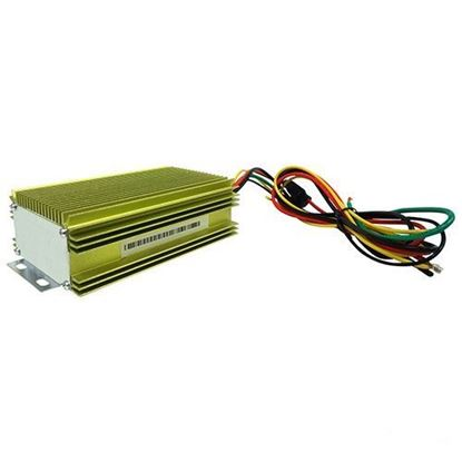 Picture of Voltage Reducer, 26V-60V to 12V, 20 Amp