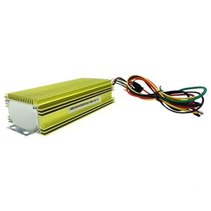 Picture of Voltage Reducer, 26V-60V to 12V, 30 Amp