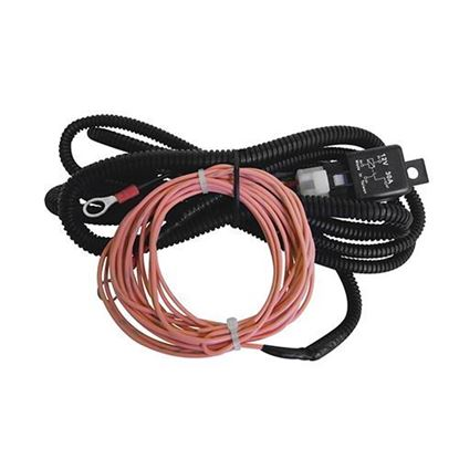 Picture of Wire Harness Pedal-Mount Brake Light Switch Pad