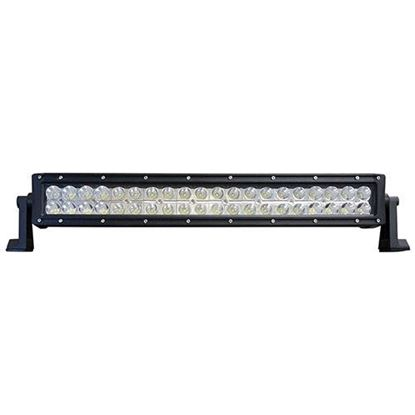 "Picture of Light Bar, LED, 21.5"", Combo Flood/Spot Beam, 12-24V, 120W, 7800 Lumens"