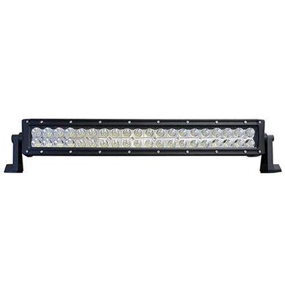 """Picture of Light Bar, LED, 21.5"""", Combo Flood/Spot Beam, 12-24V, 120W, 7800 Lumens"""