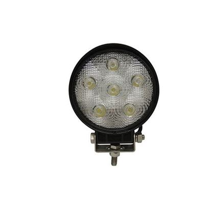 "Picture of Utility Floodlight, LED, 4.5"" 12V-24V 18W 1350 Lumen"