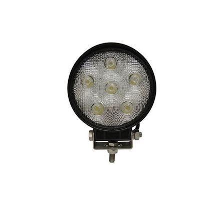 "Picture of Utility Floodlight, LED, 4.5"" 12V-24V 18W 1350 Lumen"
