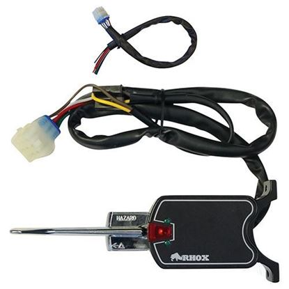 Picture of Plug & Play Turn Signal Switch with Flasher Relay