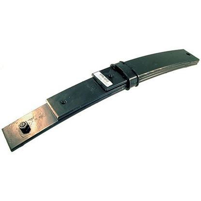 Picture of Leaf Spring, Front Heavy Duty, E-Z-Go Marathon 1989-1994.5