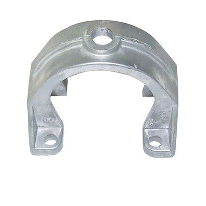 Picture of Cap, ISO Mount Rear Spring, E-Z-Go Medalist/TXT Gas 1994-Up