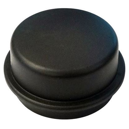 Picture of Dust Cover, Spindle Black Plastic, Club Car DS Mid-2003-Up