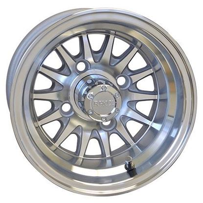 Picture of Wheel, RHOX Phoenix Machined 10x7