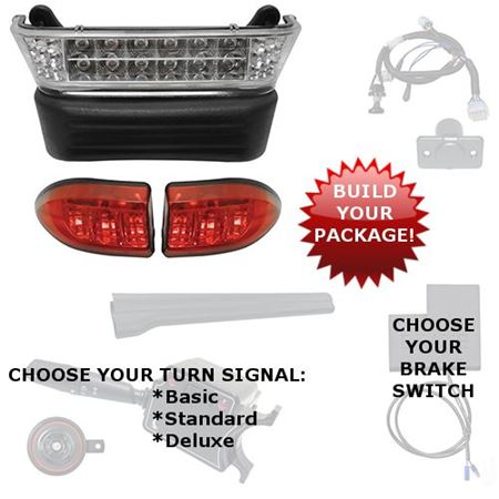 Picture for category Build Your Own Street Legal Lights
