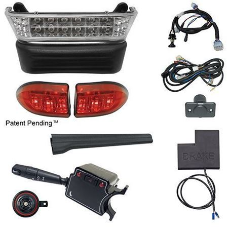 Picture for category Light Kits & Accessories