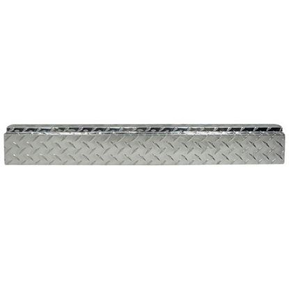 Picture of Club Car DS Diamond Plate Rear Bumper Cover