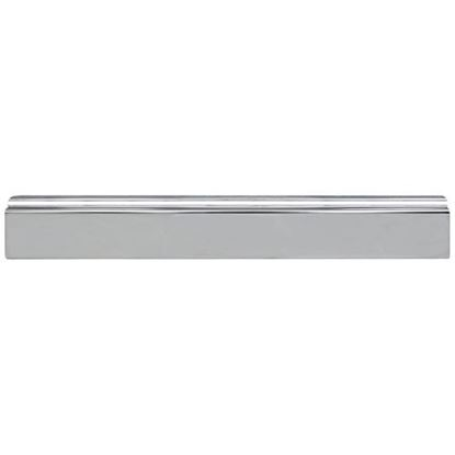 Picture of Club Car DS Stainless Steel Rear Bumper Cover