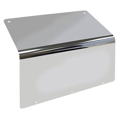 Picture of Yamaha G14/G16/G19/G22-GMAX Stainless Steel Access Panel