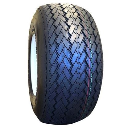 Picture of Tire, RHOX Golf DOT 18x8.50-8, 4-Ply