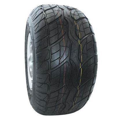 Picture of Tire, Duro Touring 18x8.50-8 4-Ply