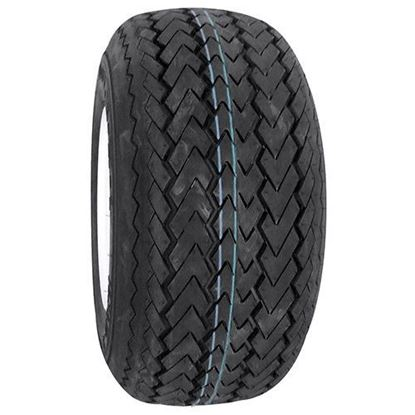 Picture of Tire, Kenda Hole-In-One 18x8.50-8 4-Ply
