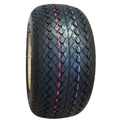 Picture of Tire, Duro Sawtooth 18x8.50-8 4-Ply